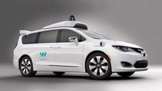 Waymo CEO公开信:8年研发之后,我们将更关注自动驾驶怎样重塑用户的生活