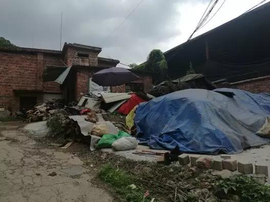 环境部:广西梧州十年不作为 水源地风险十分突出