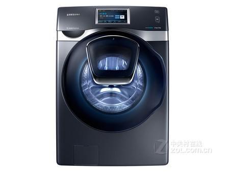 安心更方便 三星滚筒洗衣机银川售18300