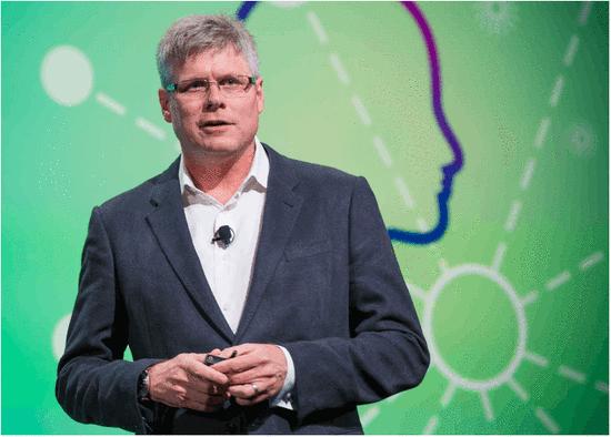 高通CEO:未来十年最令人兴奋的创新是汽车非手机
