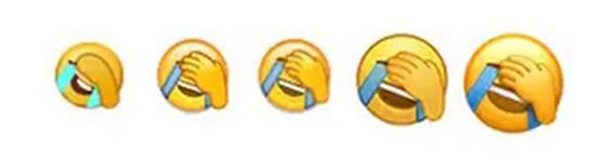 捂脸表情被人抢注商标,腾讯急了:将提出异议申请