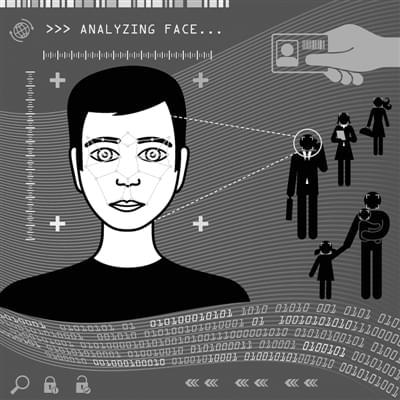 """人脸识别:安全不能只靠""""颜值""""多种刷法更稳当"""
