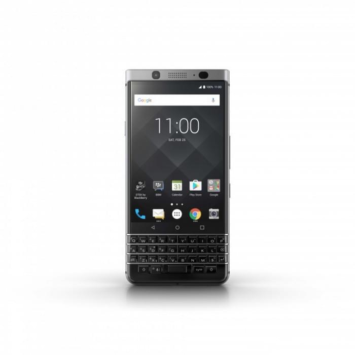 黑莓全键盘新机正式名称为BlackBerry KEYone的照片 - 3