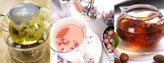 生活大爆炸:喝不好坏事,别这样喝养生茶