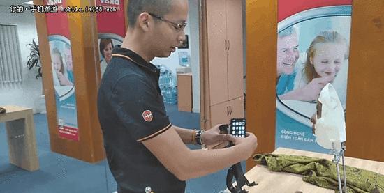 越南公司用假脸成功破解Face ID:成本太高