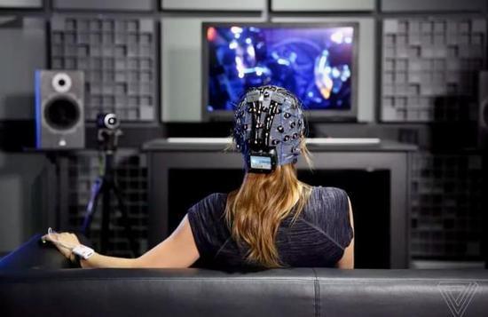 机器更了解人类?杜比实验室用生物传感器,理解人类观看视频反应