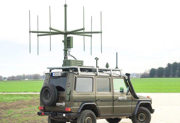 德军测试新型雷达 或具有反隐