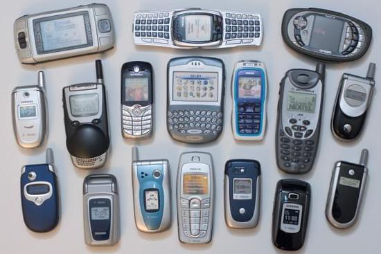 2G网络iPhone退出历史舞台