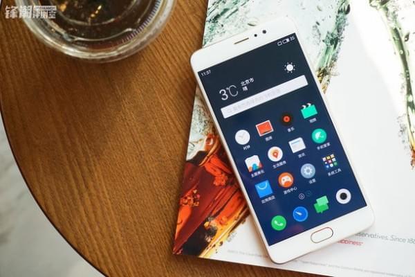 白永祥谈魅族2017年计划:更加聚焦打造明星手机的照片 - 1
