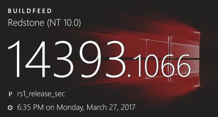 Windows 10四大版本共迎累积更新的照片 - 3