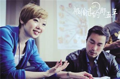 感情细腻、女权表达?中国女导演更喜欢拍恋爱片