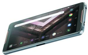 华硕首推游戏手机  蓄力瞄准电竞市场