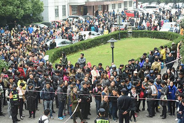 杯赛停办 杭州小学生的数学培训却没停