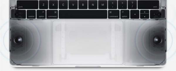 苹果升级Boot Camp音频驱动 防止MPB喇叭被振坏的照片