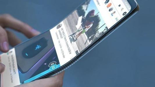 LG承认正在研发可折叠手机:采用新铰链结构