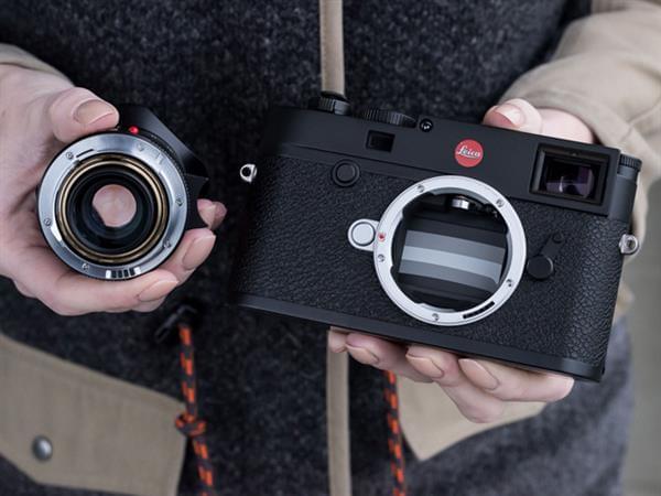 徕卡最强旗舰M10相机上手体验的照片 - 3