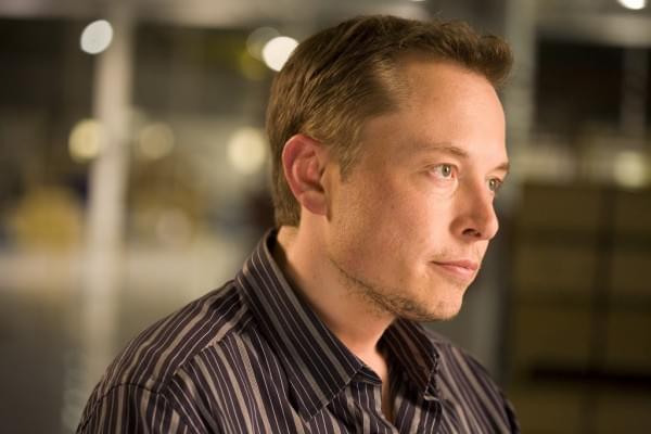 马斯克成最受钦佩科技公司领导人 乔布斯仅列第三的照片