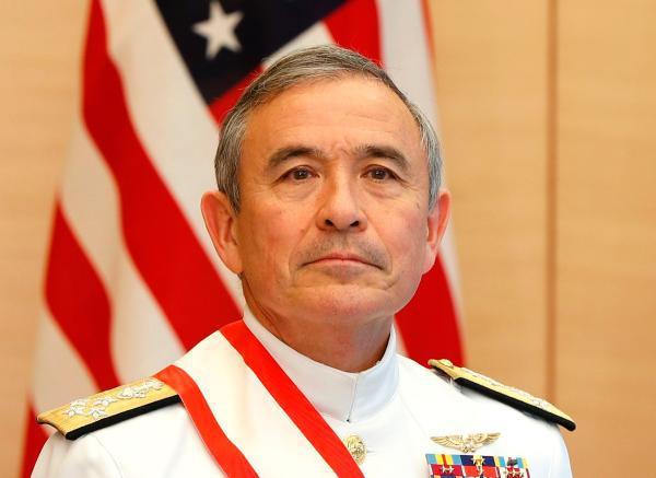 前美军太平洋司令:半岛形势已变需中断美韩军演