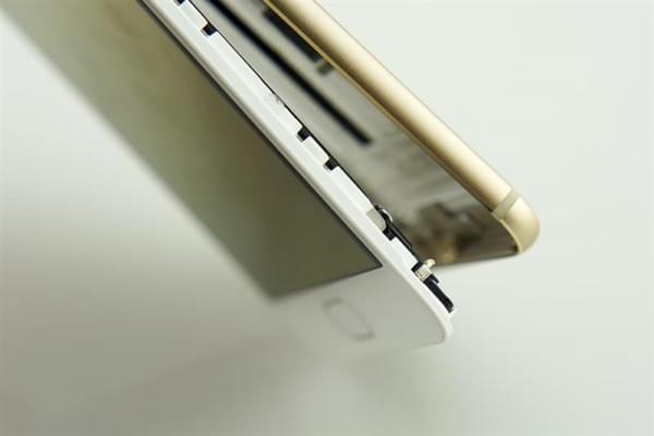 魅族Pro 6 Plus拆解评测的照片 - 7