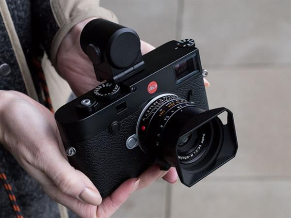 徕卡最强旗舰M10相机上手体验的照片 - 8