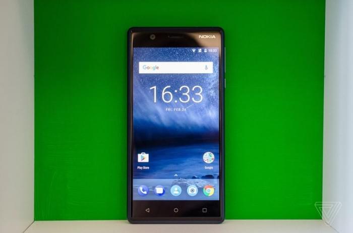 入门机Nokia 3正式发布 联发科6737处理器+NFC的照片 - 6