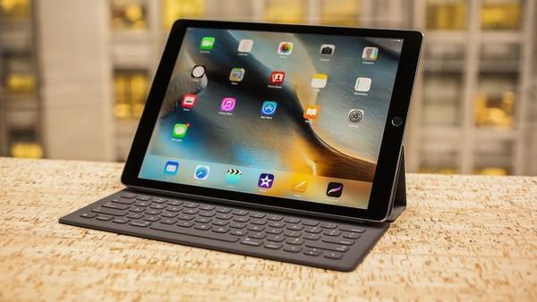 苹果下一代的iPad Pro会是什么样子呢?