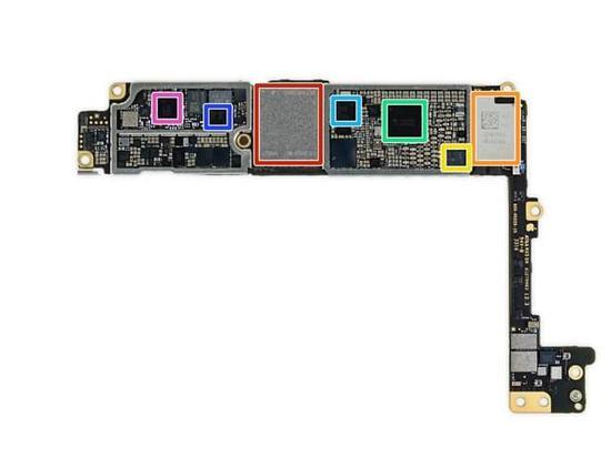 iPhone 7大容量版本可能采用TLC存储芯片