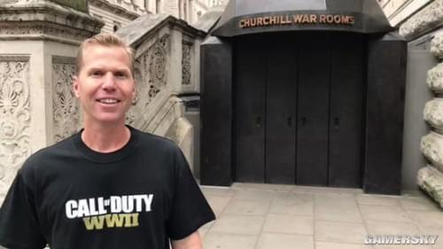 《使命召唤14:二战》将添加新战争模式