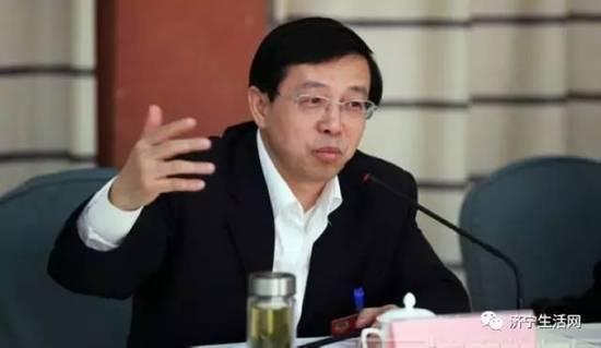 媒体:原济宁市长梅永红确认加入碧桂园 下周入职