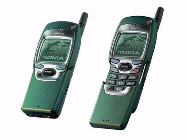 1994-2017:诺基亚23年15款经典手机盘点的照片 - 7
