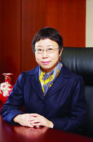 易方达总裁刘晓艳:人生芳华献给了公募事业