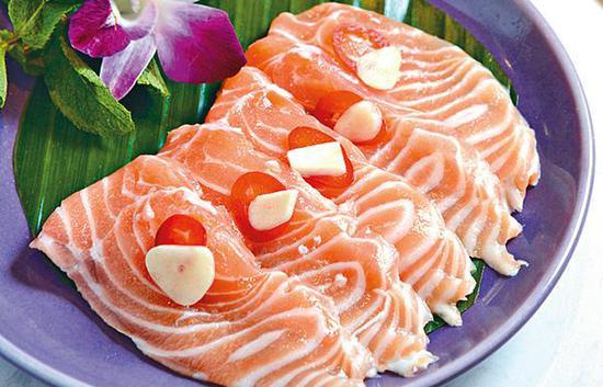 中国取消挪威三文鱼进口禁令 有望成为最大消费市场