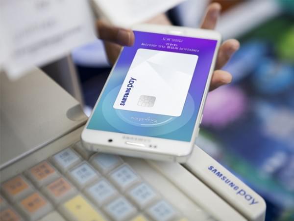 Samsung Pay公交卡功能上线:方便快捷 手机有电即可刷的照片 - 1