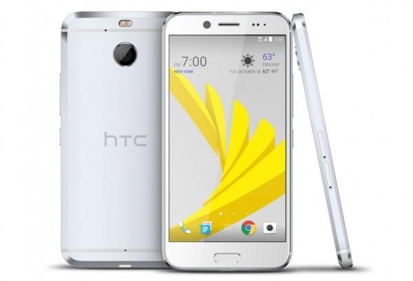 "HTC""博尔特""本月现身:Android 7.0、无3.5mm耳机孔的照片"