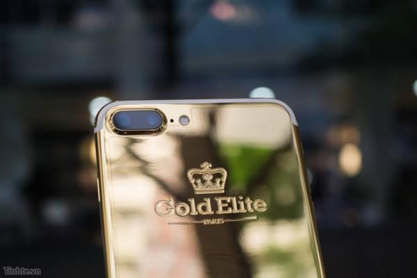 约5.5万 24K黄金iPhone7 Plus开箱图赏的照片 - 10