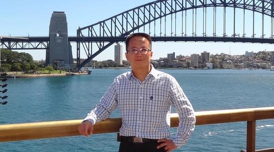 天使投资人刘峻:多数上市公司其实都来自中小市场