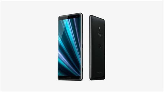 索尼Xperia XZ3台湾售价曝光:不到6000元