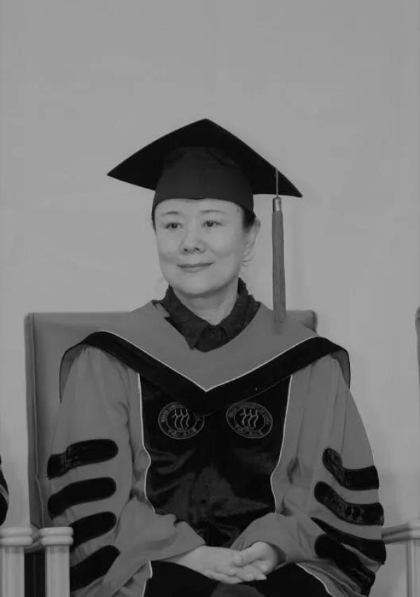 中国人大哲学院教授葛晨虹突发疾病去世 享年60岁