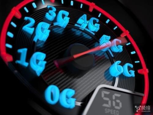 全国首批5G外场测试城市公布:上