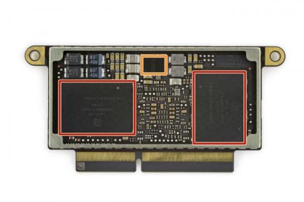 下一代MacBook Pro可能支持全新3D XPoint SSD的照片 - 4