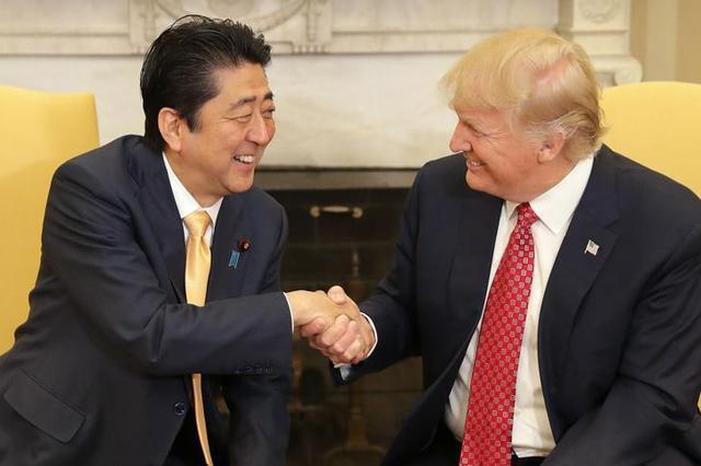 日本发布2018年外交蓝皮书:中日关系措辞重大转变