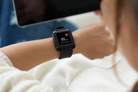 智能手表暴跌:有手机了还要它
