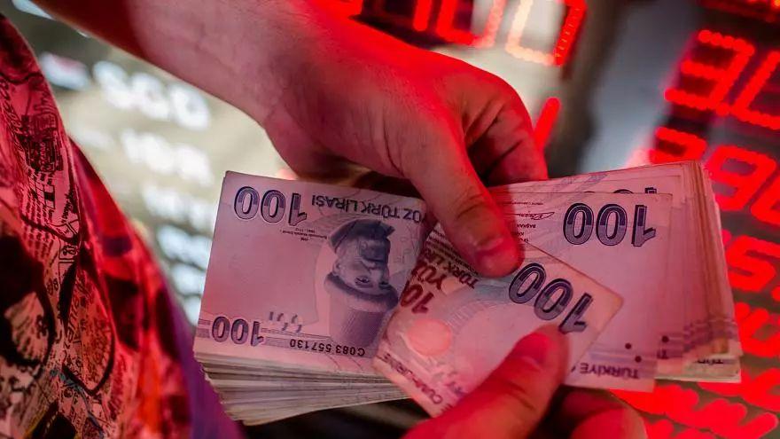 土耳其里拉崩盘将重演亚洲金融危境?谁该忧忧郁?