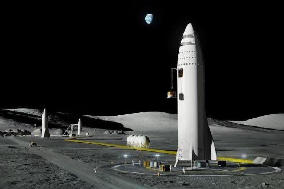 马斯克:5年后全新SpaceX载人去火星的票价只要20万