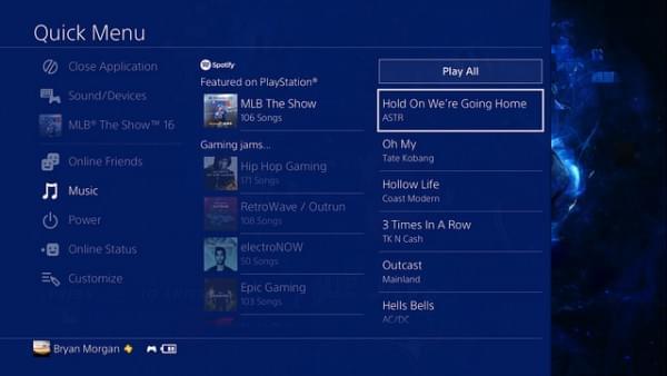 PS4系统固件4.0更新推送:HDR支持、界面更新等的照片 - 2