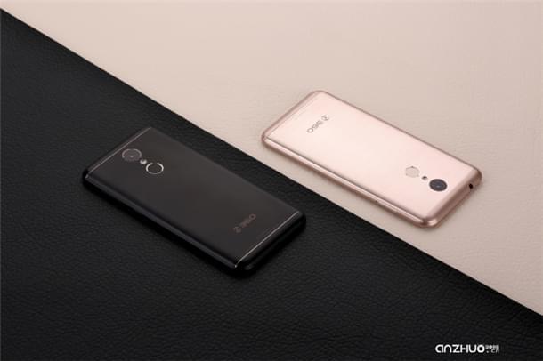 360手机N5正式发布:配6GB内存卖1399元的照片 - 1