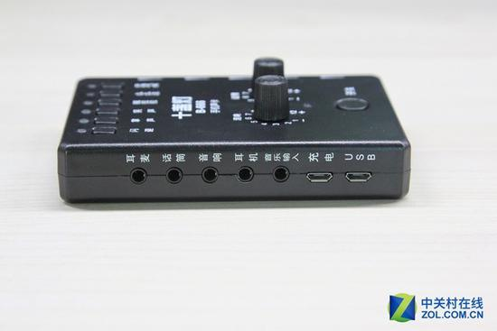 如何用三百元打造网络主播 十款声卡套装横评