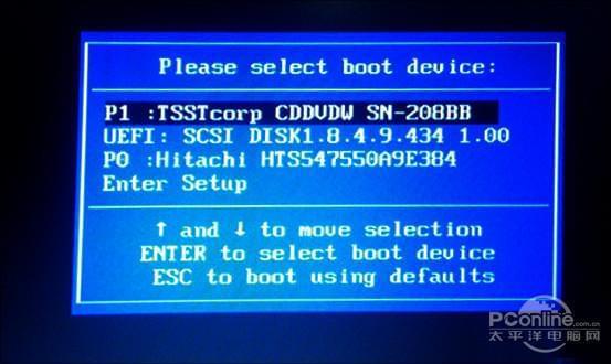 硬盘分区的锅?没法升级Windows 10创意者更新怎么办的照片 - 2