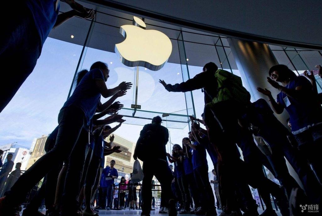 苹果或许正在一步一步改变整个保险行业