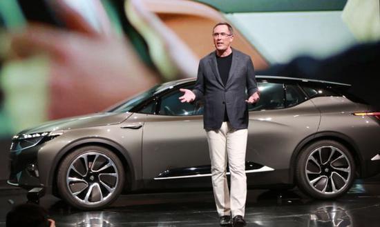 新车、新芯片、新平台:一文看尽CES自动驾驶新品
